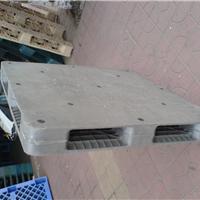 供应进口托盘 1311塑料托盘 货架托盘 平板塑胶托盘