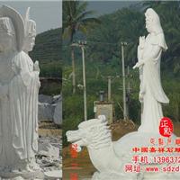 供应石雕观音菩萨,释迦摩尼佛像,佛神雕像