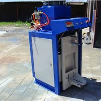 气动干粉砂浆包装机