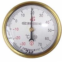 供应机械轨温表