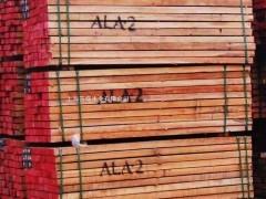 红柳桉原木加工制造