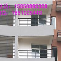 扬州阳台扶手 钢化玻璃护栏 批发价格栏杆