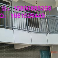 江苏楼梯扶手 锌钢建筑护栏 工程批发价格