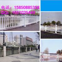 庆元龙泉青田河道护栏 市政锌钢栏杆报价表
