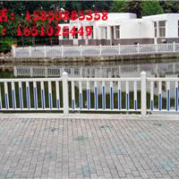 舟山河道栏杆 防护安全河道护栏专业厂家