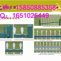 济南小区护栏 锌钢外墙围栏 组装式围墙栏杆