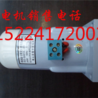 HDZ-30806 HDZ-20806断路器专用交直流电动机
