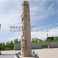 供应批发龙柱设计安装龙柱文化柱