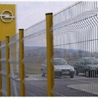 山西太原高速护栏网价格 绿化带护栏厂家