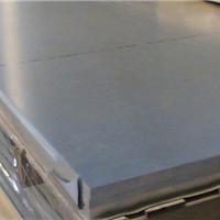中友长期供应1.0mm管道保温防锈铝皮