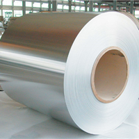 供应0.8mm电厂专用管道保温铝卷