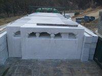 供应优质大理石花岗岩天然石材石栏杆