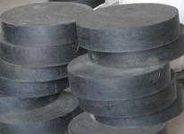 供应GYZ天然橡胶支座