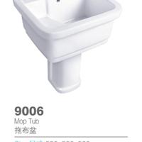 供应马可波罗陶瓷洗衣盆