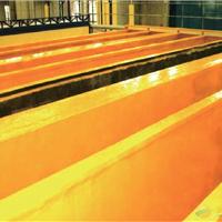 防龟裂环氧树脂防腐地坪施工,适用广泛