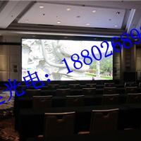 LED室内全彩屏P6, 厂家:德建光电