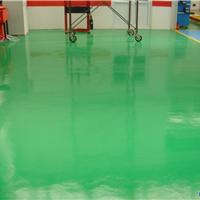 供应苏州无溶剂环氧树脂自流平防静电地坪