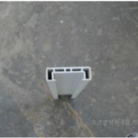 供应永盛塑钢PVC护栏型材厂大插片PVC护栏