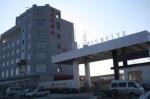 昌黎县兴民伟业建筑设备有限公司