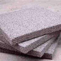 供应水泥发泡防火保温板/无机多孔保温板