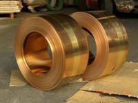 提供C17200铍铜带,高硬度优质材料