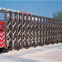 供应甘肃兰州奥威电动伸缩门种类多款式新
