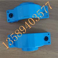 供应水表塑料防盗扣,水表接头一次性表封