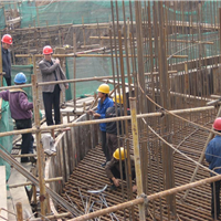 吉林烟囱公司/吉林水塔烟囱滑模施工/吉林专业烟囱施工