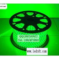 供应5050高压灯带,高压LED灯带厂家直销