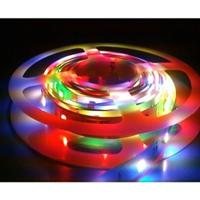 供应幻彩LED灯条批发,5050全彩LED灯带