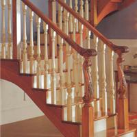 宁波楼梯 楼梯 钢木楼梯 楼梯护栏 楼梯立柱