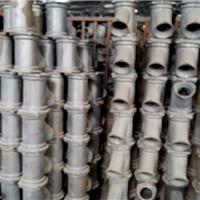 供应B型铸铁排水管件