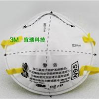 深圳3m口罩 深圳流感口罩现货批量供应