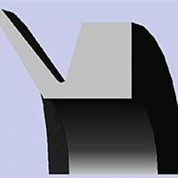 供应VS水封规格及沟槽尺寸VS350