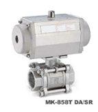 供应MK-858T DA/SR气动控制阀