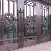 招商门业  卖铜门  木门  不锈钢等