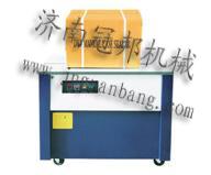 供应菏泽冠邦机械打包机|元器件打包机