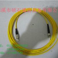 供应ST-PC单模单芯光纤跳线