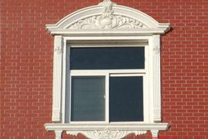安徽铜陵GRC铜陵GRC材料GRC欧式构件窗套