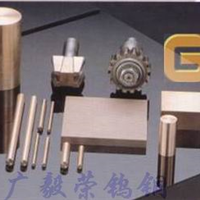 广毅荣现货供应C18200进口铬锆铜棒