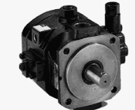 供应Parker派克PVS系列变量叶片泵