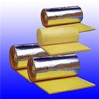 保温隔热玻璃丝棉 钢结构保温玻璃丝棉