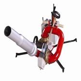 移动式遥控消防炮
