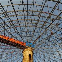 吕梁网架设计 临汾网架配件 焊接球网架