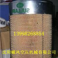 供应康普艾空压机滤芯配件故障维修排除厂家