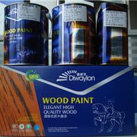 木家具修好涂料杜邦清雅透明木底漆涂料组合套批发