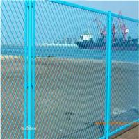 供应巨洋钢格防护网