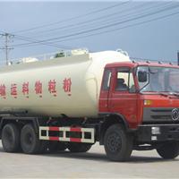 供应东风后双桥粉煤灰运输车(价格