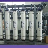 长期供应单级反渗透设备