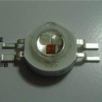 供应1.5W全彩大功率RGB灯珠